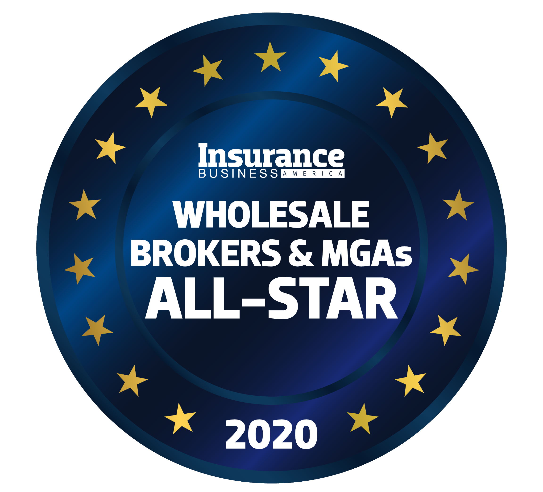 IBA Wholesale Broker All-Star