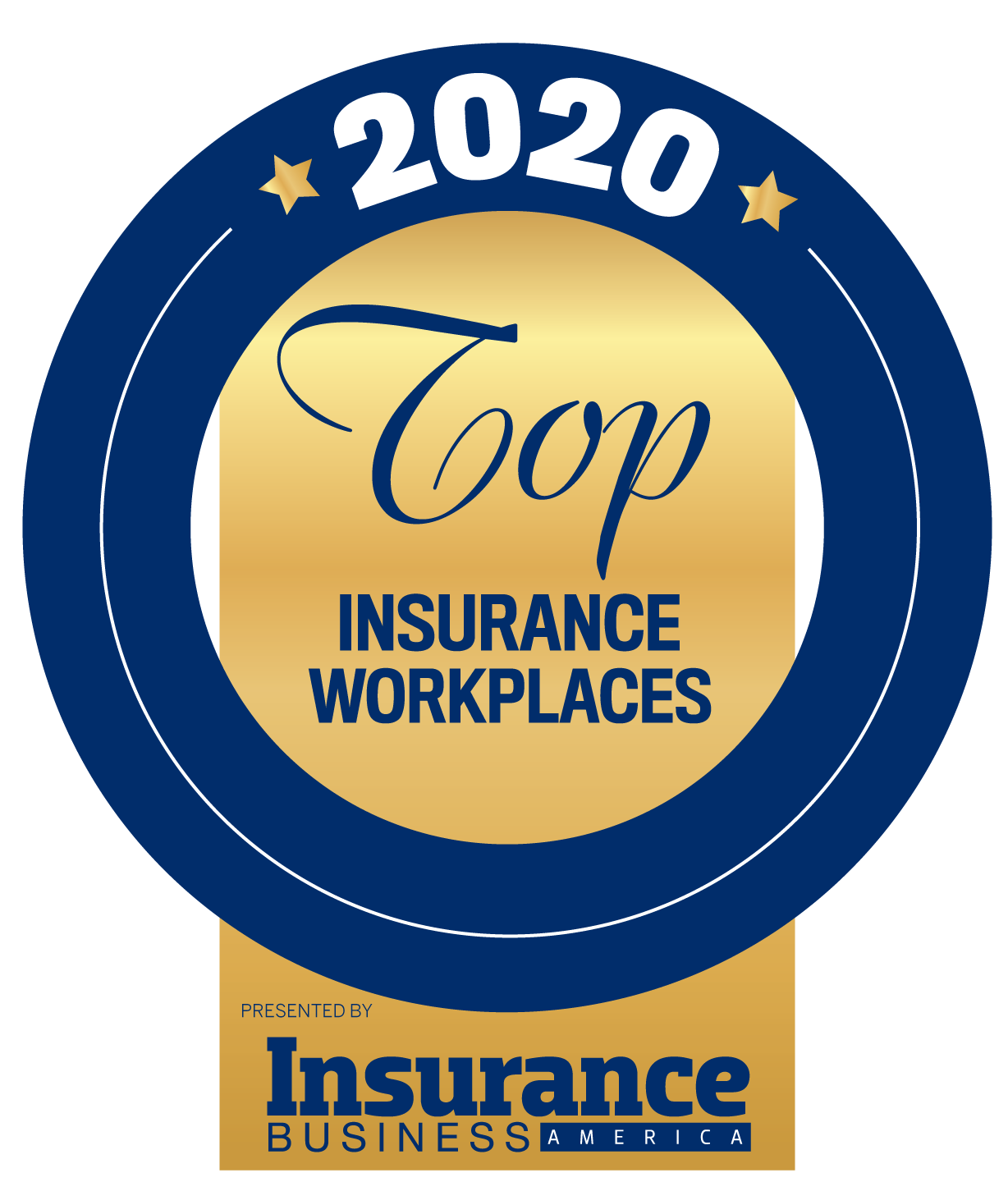 IBA Top Workplaces 2020